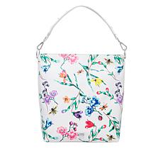 Betsey Johnson Botanical Print Tote