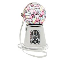 Betsey Johnson Gumball Machine Crossbody