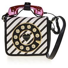 Betsey Johnson Phone Crossbody
