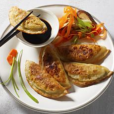 Bibigo Beef, Pork and Veggie Potstickers 80 oz. - Receive in December