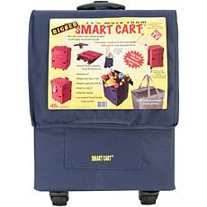 Bigger Smart Cart - Blue