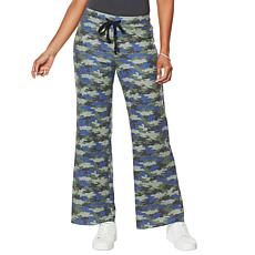 Billy T Take a Break Pull-On Lounge Pant