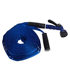 Bionic Force 125' Water Hose with 7-Sprayer Nozzle
