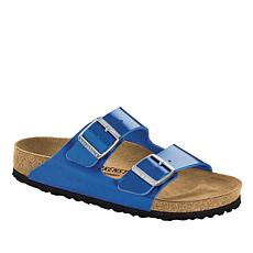 Birkenstock Arizona Electric Metallic Comfort Sandal