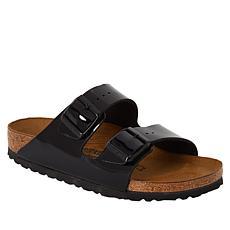 Birkenstock Arizona Patent Comfort Sandal