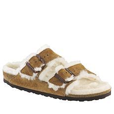 Birkenstock Arizona Shearling Comfort Sandal