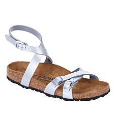 Birkenstock Blanca Ankle Strap Sandal
