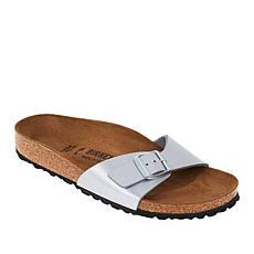 Birkenstock Madrid Metallic Sandal