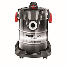 BISSELL® MultiClean Wet & Dry Auto Vacuum with Tools