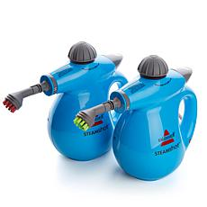 BISSELL® Steam Shot™ Steam Cleaner 2-pack