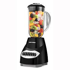 Black and Decker Cyclone 10-Speed Plastic Jar Blender