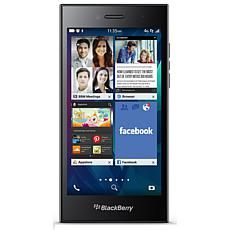 "BlackBerry Leap 5"" HD 16GB Unlocked GSM Smartphone"