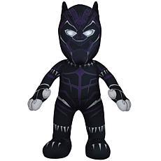 "Bleacher Creatures Marvel Black Panther 10"" Plush Figure"