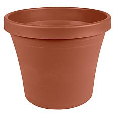 Bloem 16-Gallon Terra Pot Poly Resin Plastic Planter - 23-3/4""