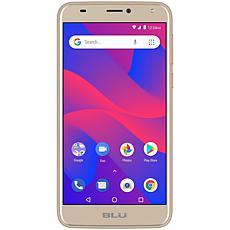 BLU C6 8GB Dual-SIM Android Smartphone with Dual 8MP|2MP Camera
