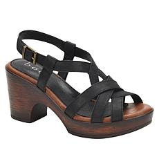 b.o.c. Adara Leather Strappy Sandal