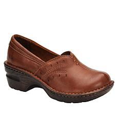 b.o.c. Earley Leather Slip-On Clog