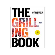 Bon Appétit Definitive Grilling Cookbook