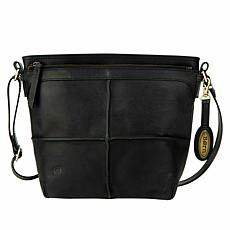 Born Broomfield Leather Crossbody