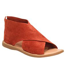 Red Flat Sandals | HSN