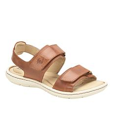Born® Lot Leather Sport Sandal