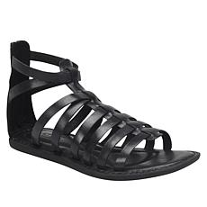 Born® Ohm Leather Gladiator Sandal