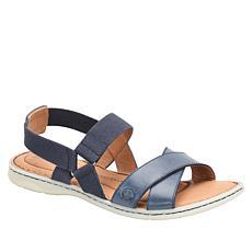 Born Springs Leather Sport Sandal