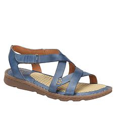 Born® Trinidad Leather Sandal