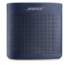 Bose® SoundLink® Color II Water-Resistant Bluetooth Speaker