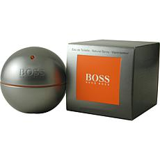 Boss In Motion - Eau De Toilette Spray 3 Oz