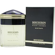 Boucheron by Boucheron - EDT Spray for Men 3.3 oz.