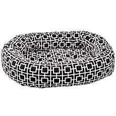Bowsers Royal Treatment Donut Pet Bed - XL