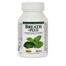 Breath+Plus - 60 Capsules