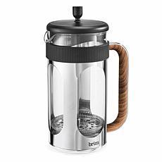 Brim 8-Cup French Press Coffee Maker