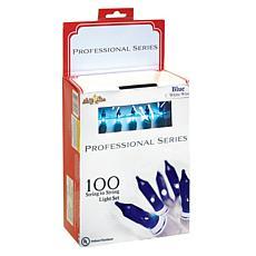 Brite Star Professional Series Mini Lights 2pk - Blue
