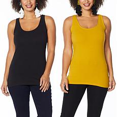 Brittany Humble 2-pack Tank Top