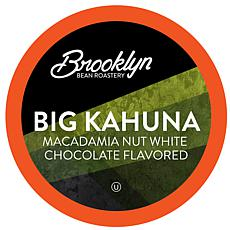 Brooklyn Beans Big Kahuna Coffee Pods 40-count