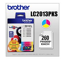 Brother Innobella Color Ink Cartridge 3-pack
