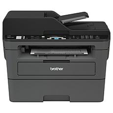 Brother Monochrome All-In-One Laser Printer With Software