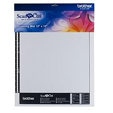 "Brother ScanNcut Photo Scanning Mat 12"" x 12"""