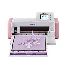 Brother SDX85 ScanNCut DX Electronic Cutting Machine, Maui