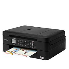 Brother Wireless All-in-One Photo Printer with Extra Ink and Software