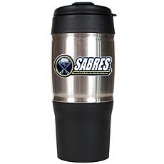 Buffalo Sabres Heavy Duty Travel Tumbler