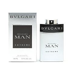 Bvlgari Man Extreme 3.4 oz. Eau De Toilette Spray
