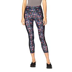Bzees Active Marilyn Legging with SPF 40