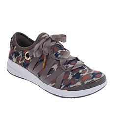 Bzees Inspire Ribbon Lace Washable Sneaker