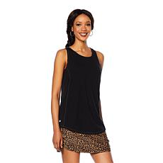 Bzees Julia Sleeveless Shell with SPF 40
