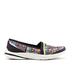 Bzees Lollipop Slip-On Athleisure