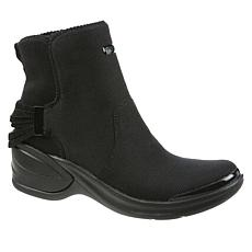 Bzees Mojo Side-Zip Ankle Bootie