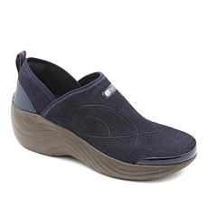 Bzees Zsa Zsa Casual Slip-On Wedge